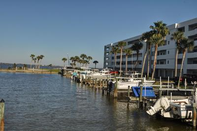 Palm Bay Condo For Sale: 5011 Dixie Highway NE #A201