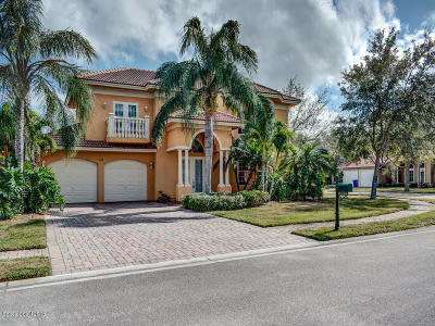 Vero Beach FL Single Family Home For Sale: $339,900