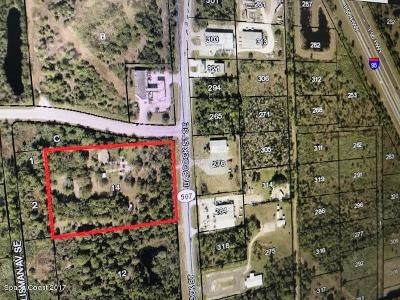 Residential Lots & Land For Sale: 6672 Babcock Street SE