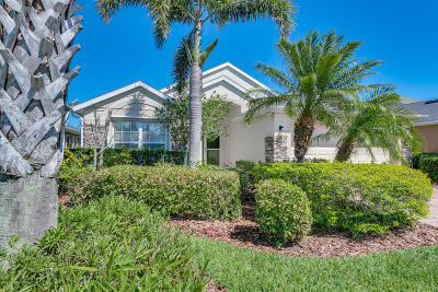 Viera Single Family Home For Sale: 6967 Owen Drive