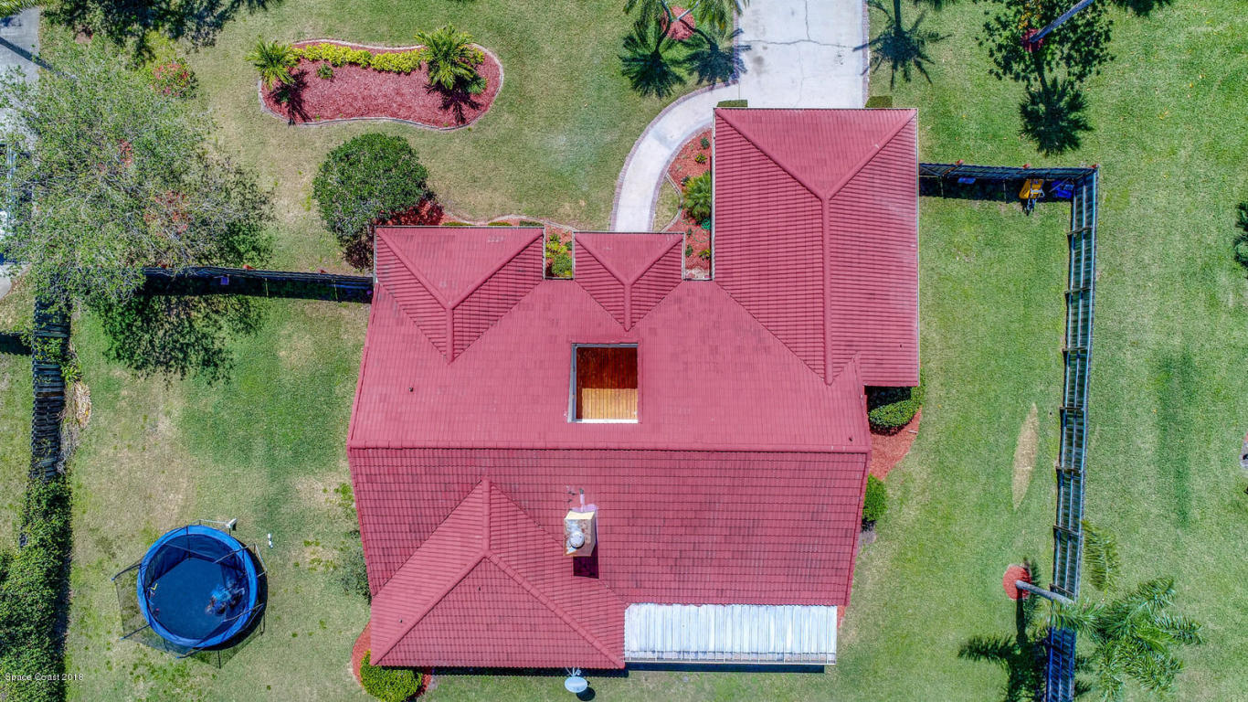 Listing: 420 Indian Bay Boulevard, Merritt Island, FL.| MLS# 809877 ...