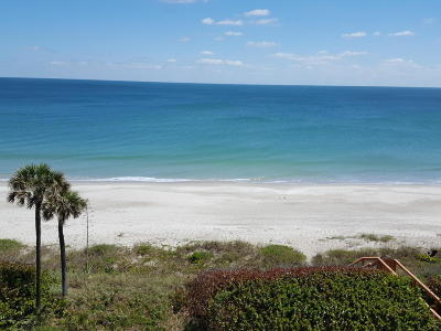 Indialantic Condo For Sale: 1505 N Highway A1a #604
