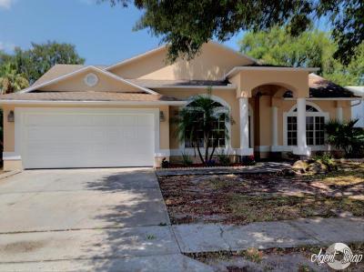 Melbourne Single Family Home For Sale: 2260 Grand Teton Boulevard