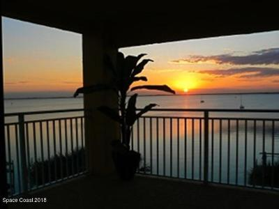 Cocoa Beach Condo For Sale: 211 S 24th Street #401