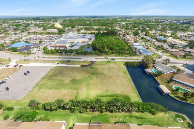 Residential Lots & Land For Sale: 0000 Florida Boulevard