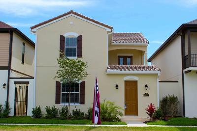 Single Family Home For Sale: 6933 Vista Hermosa Drive