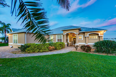 Rockledge Single Family Home For Sale: 6395 Highway 1 S