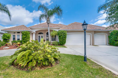 Indialantic Single Family Home For Sale: 310 Newport Drive