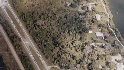 Residential Lots & Land For Sale: U.s. 1