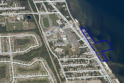 Residential Lots & Land For Sale: 1811 Riverside Dr
