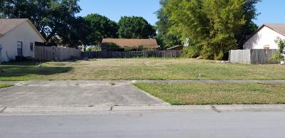 Rockledge Residential Lots & Land For Sale: 918 Yorktowne Drive