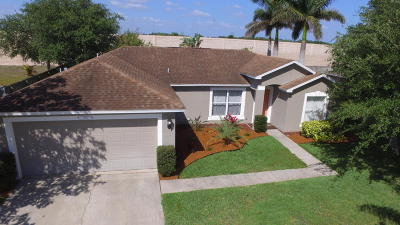 Single Family Home For Sale: 1773 Laramie Circle