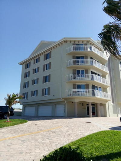 Indialantic Condo For Sale: 1125 N Highway A1a #303