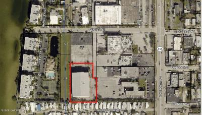 Cape Canaveral Commercial For Sale: 191 Center Street #103