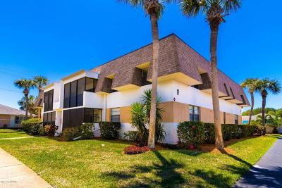 Condo For Sale: 2700 N Highway A1a #8-202