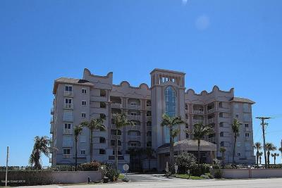Indian Harbour Beach Condo For Sale: 2095 Highway A1a #4203
