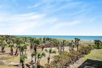 Cocoa Beach Condo For Sale: 3170 N Atlantic Avenue #308