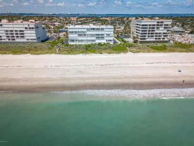 Indialantic Condo For Sale: 1555 N Highway A1a #302