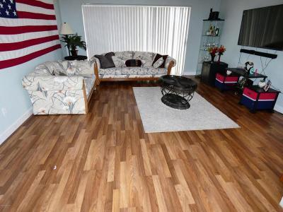 Cape Canaveral Condo For Sale: 221 Columbia Drive #345