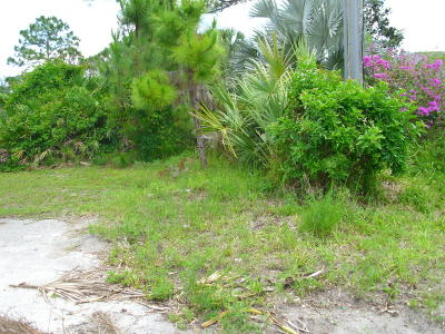 Residential Lots & Land For Sale: Mount Pleasant Avenue
