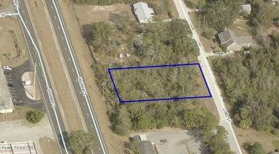 Mims Residential Lots & Land For Sale: Us Hwy 1