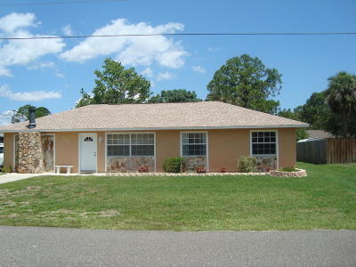 Single Family Home For Sale: 4260 Glover Street
