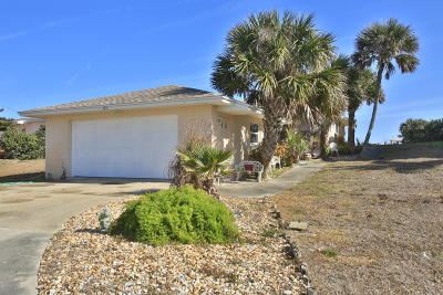 New Smyrna Beach Single Family Home For Sale: 1211 N Atlantic Avenue