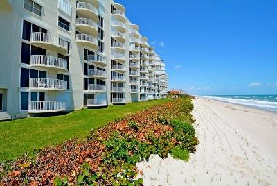 Indialantic, Indialantic, Fl, Indialantic/melbourne, Indialntic, Indian Harb Bch, Indian Harbor Beach, Indian Harbour Beach, Indiatlantic, Melbourne Bch, Melbourne Beach, Satellite Bch, Satellite Beach Condo For Sale: 2225 Highway A1a #310