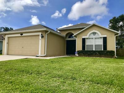 Single Family Home For Sale: 2190 Brookshire Circle