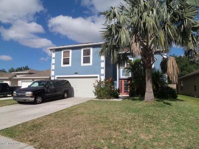Sheridan Lakes Phase 1, Sheridan Lakes Phase 2 Single Family Home For Sale: 2073 Sorento Circle
