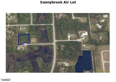 Residential Lots & Land For Sale: 4612 Sunnybrook Place