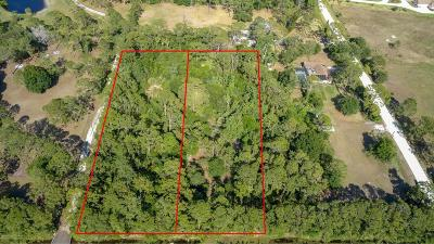 Cocoa Residential Lots & Land For Sale: 0 & 00