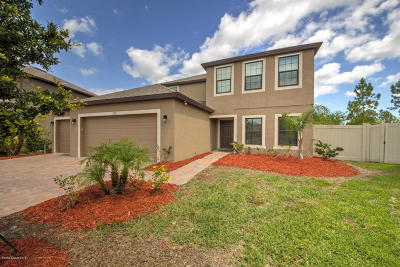 Single Family Home For Sale: 1291 Dillard Drive SE