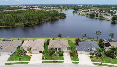 Melbourne Single Family Home For Sale: 1706 Grand Isle Boulevard