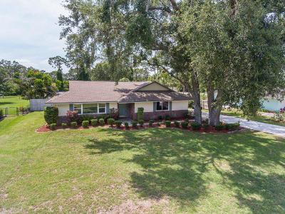 Single Family Home For Sale: 8673 Sylvan Drive