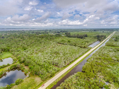 Merritt Island Residential Lots & Land For Sale: Judson Road