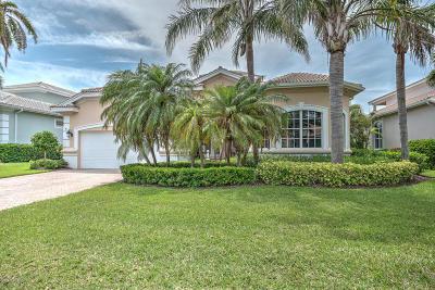 Vero Beach FL Single Family Home For Sale: $659,000