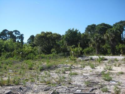 Titusville Residential Lots & Land For Sale: 3705 Fox Lake Road