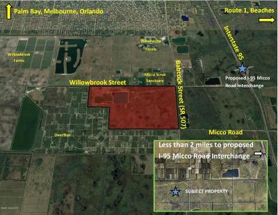 Residential Lots & Land For Sale: 9790 Street