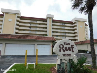 Condo For Sale: 1095 N Highway A1a Highway #404