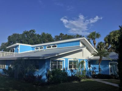 Melbourne FL Single Family Home For Sale: $950,000