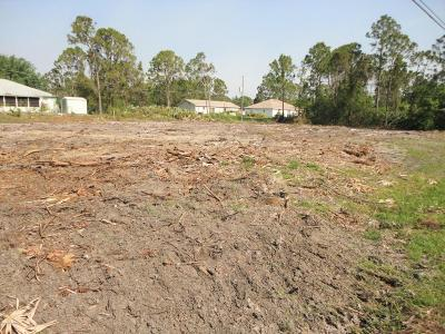Residential Lots & Land For Sale: 1135 Wyoming Drive SE