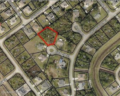 Residential Lots & Land For Sale: 1235 Saw Court SE