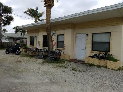 Indialantic Rental For Rent: 1604 S Miramar Avenue #1