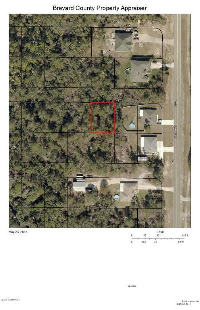 Titusville Residential Lots & Land For Sale