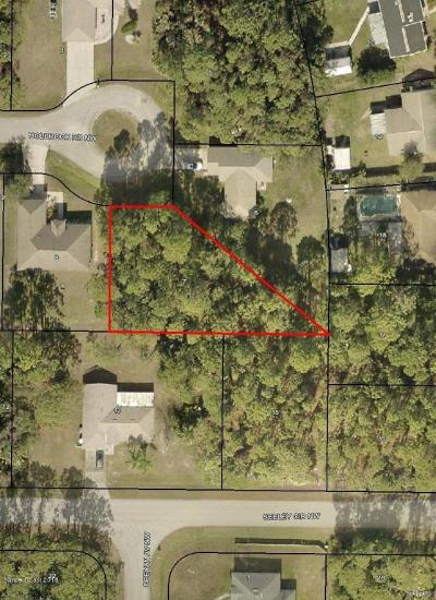 Residential Lots & Land For Sale: 1524 Holbrook Road NW