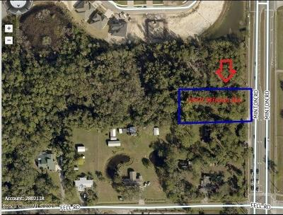 Melbourne Residential Lots & Land For Sale: 2840 Minton Road