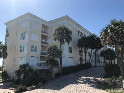 Melbourne Beach Condo For Sale: 3035 S Highway A1a #1A