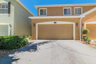 Aspinwall,  OCEANSIDE ESTATES, OCEAN SIDE VILLAGE PHASE THREE-A A REPLAT OF LOTS, Ocean Side Village Phase 2b Survey Book 8 Page 92,  OCEAN SIDE VILLAGE Townhouse For Sale: 3641 Titanic Circle #2