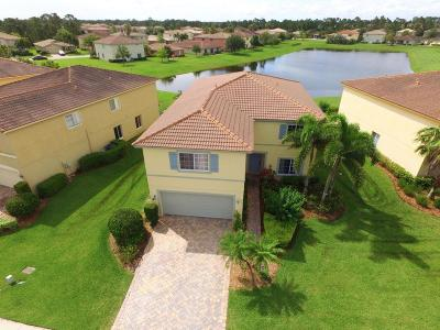 Vero Beach Single Family Home For Sale: 4467 56th Lane